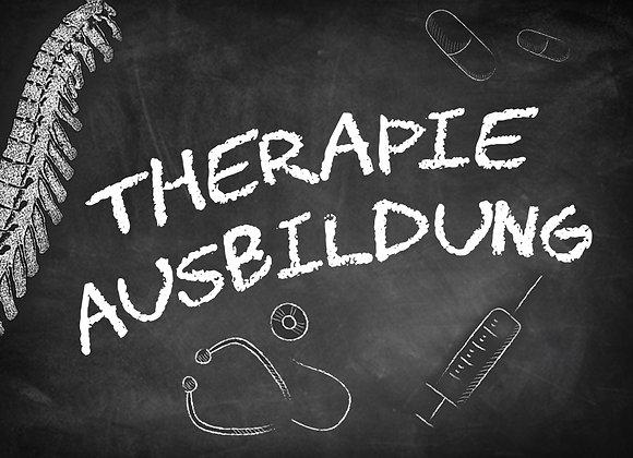 Therapieausbildung 1-4