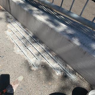 Concrete Cancer Spalling Repair