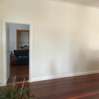 Move Internal Brick Wall