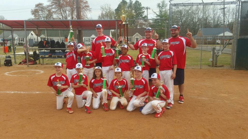 USSSA St. Pattys Champs-9U/Spring 17