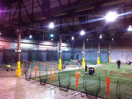 SBL Warehouse Facility