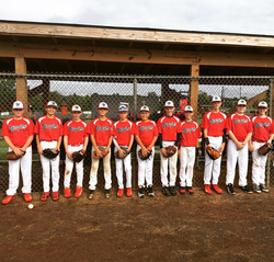 11U Warriors - Spring 2017