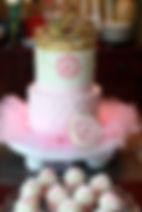 Charleston Birthday Cakes