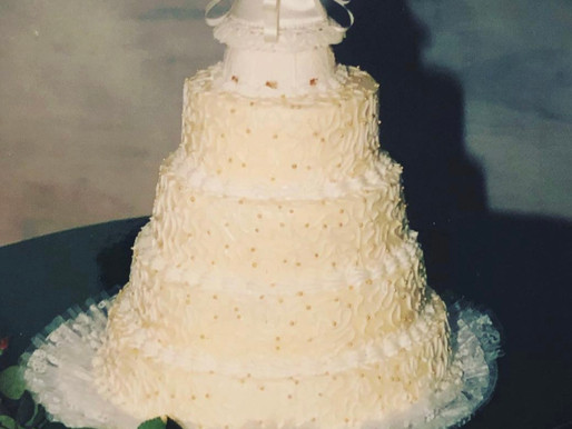Cake Structure - #TipTuesday