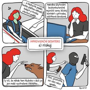 #riskuj