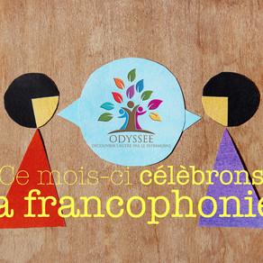 [🌐 C'est le mois de la francophonie !]