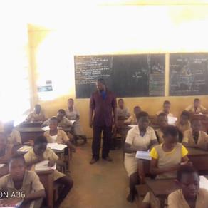 🚀Cap sur le Bénin, un interlocuteur privilégié