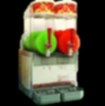 מכונת ברד 2 ראשנים מקצועית להשכרה במחיר הזול בארץ לשדרוג של האירוע שלכם