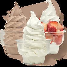 מכונת גלידה אמריקאית להשכרה