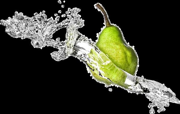 אגס ופירות פרישייק