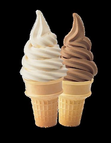 גלידה אמרקאית