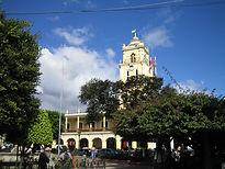 Ciudad de Huehuetenango, By Nasukarasuyama - Self-published work by Nasukarasuyama, CC BY-SA 3.0