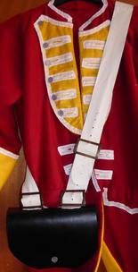 Redcoat & Equipment