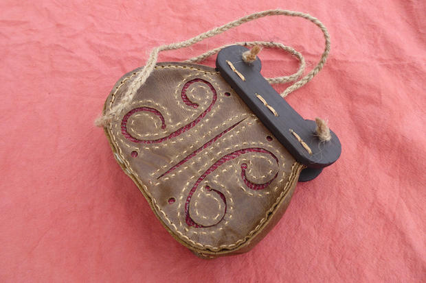 Viking - Gokstad Purse