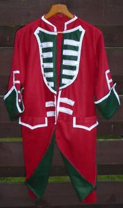 British Redcoat 1
