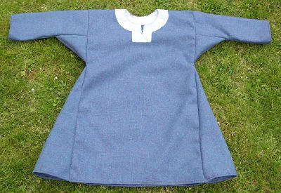 Children's Viking Tunic