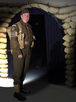 World War 2 - Home & Away