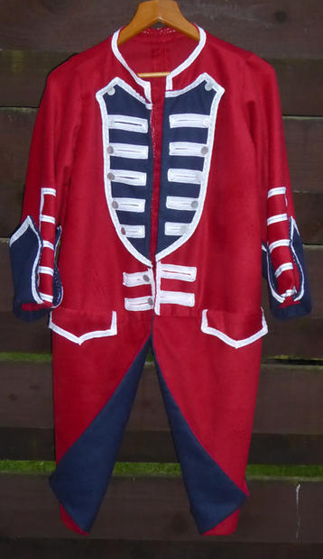 British Redcoat 2