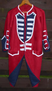 British Redcoat 2