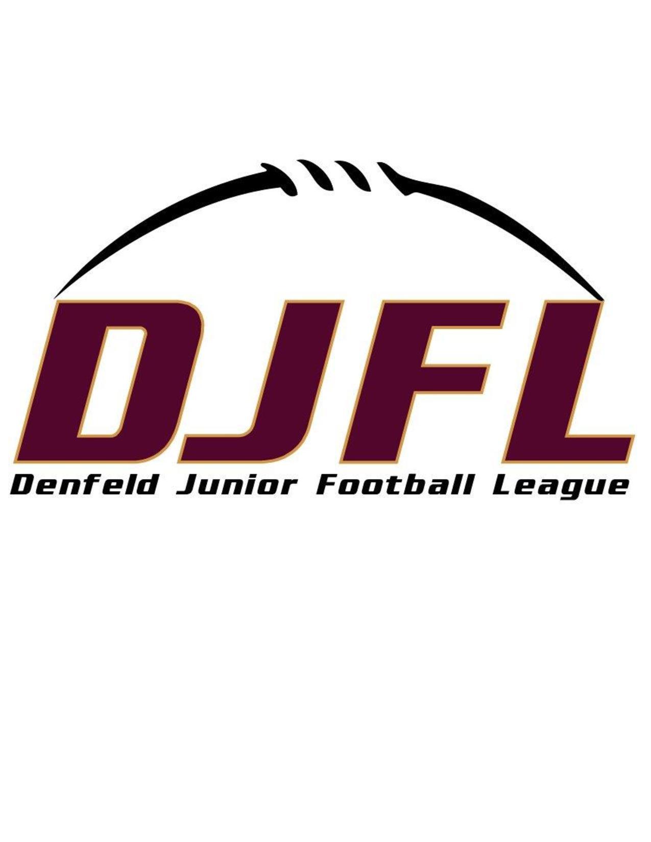 Denfeld Junior Football League
