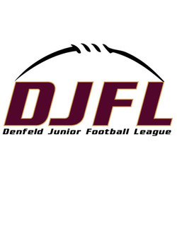 Denfeld Junior Football League