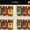 Thumbnail: Confetti Peppers - 12 Pack