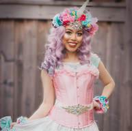 Unicorn Princess Parties
