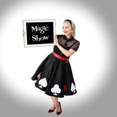Magic Mel- Toronto Children's Magician