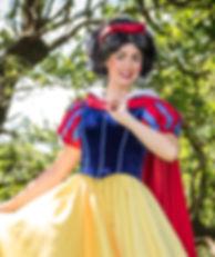 Snow White Party Toronto