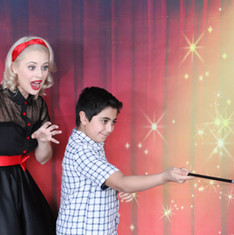 Magic Mel - Magic Show Toronto