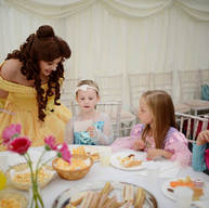 Toronto Belle Party, Toronto Princess Parties, Magic At My Door, Toronto Princess Birthday Party