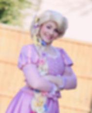 Rapunzel Party Toronto
