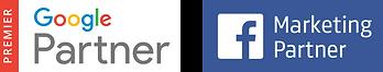 Google partner facebook marketing partner
