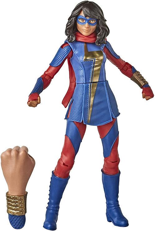 Hasbro Marvel Avengers AVN Game 6IN Figure Kamala Khan