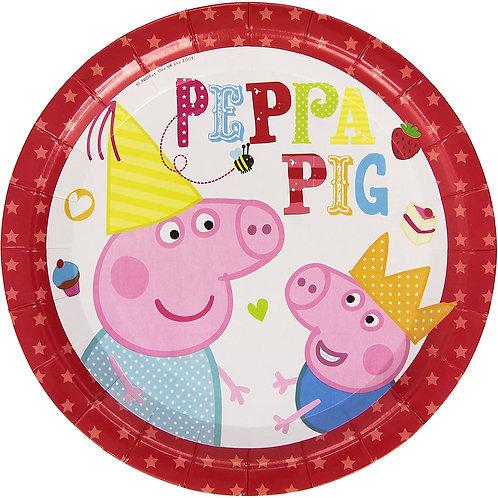 Peppa Pig - Piatto