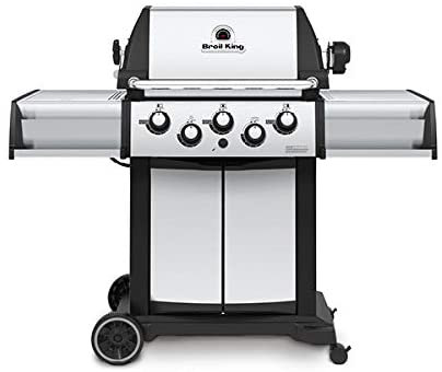 Broil King Barbecue a Gas Signet 390