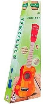 Strumenti musicali per bambini, ukulele