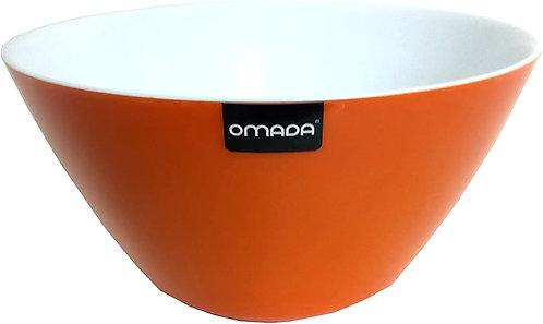 Omada M6110AR Ciotola 26,5cm Eat Pop Arancio