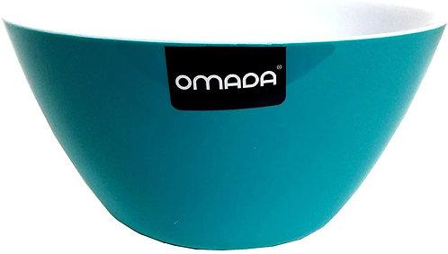 OMADA M6100AQ Ciotola 12cm Eat Pop Acqua Marina