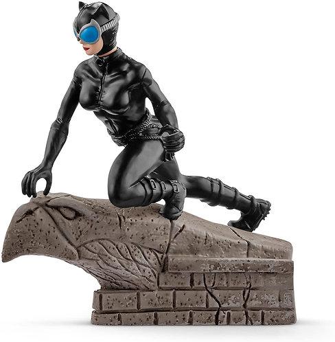SCHLEICH- Catwoman Figurina, 22552