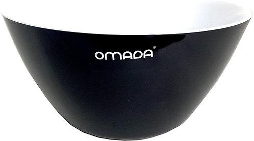 Omada M6100NE Ciotola 12cm Eat Pop Nero
