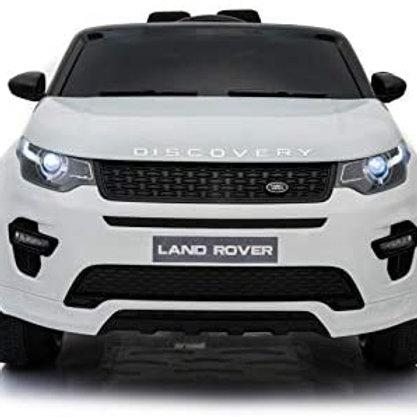 Colibri 00118012 Land Rover Discovery Auto, size-117 x 73 x 56 cm, Colour-White