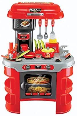 Colibri 02117001 Cucina Playset, Multi Colore