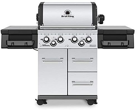 Broil King Barbecue a Gas Imperial 490