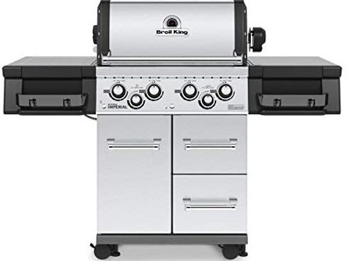 Broil King Barbecue a Gas Imperial 490 2020