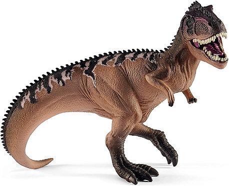 Schleich-2515010 Gigantosauro, 15010