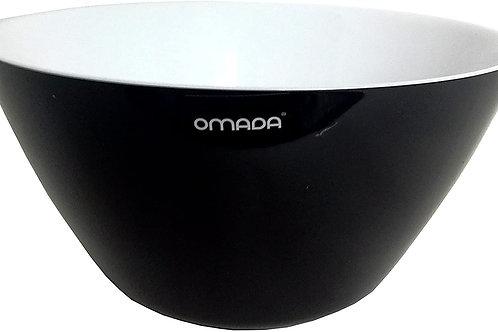 OMADA M6110NE Ciotola 26,5cm Eat Pop Nero