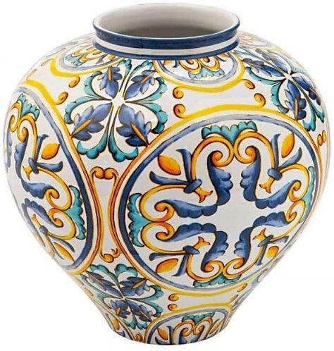 Brandani Gift Group Vaso Medicea Stoneware