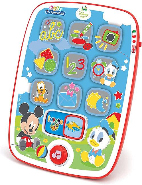 Clementoni 14912 - Mickey Pad