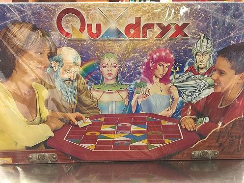 Quadryx